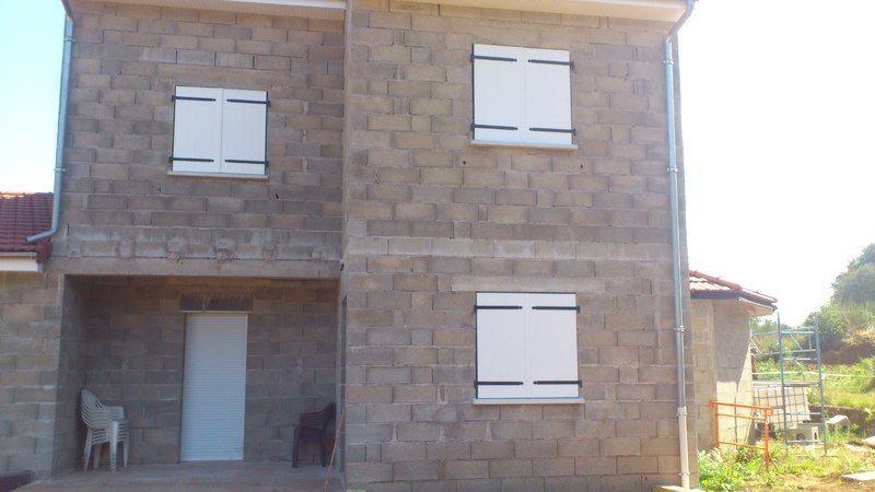 motorisation solaire pour volets battants motorisation volet battant solaire prix. Black Bedroom Furniture Sets. Home Design Ideas
